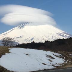 富士山 今日の富士山^_^