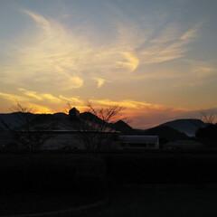 風景写真/秋