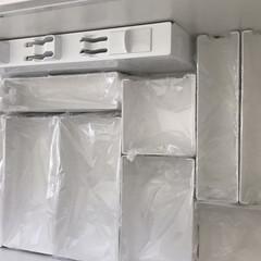 カインズスキット/キッチン収納 今回カインズスキットプレゼントで浅型をプ…(2枚目)