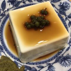 山椒の実/わたしのごはん 先日の山椒の実の醤油漬け ヤッコにピッタ…