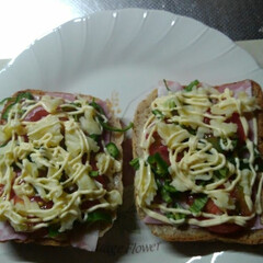 スタミナご飯 我が家では主人が夏にはスタミナ料理と好ん…