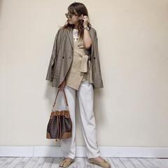 Tabiバレエシューズ/足袋バレエ/しまむら/UNIQLO/ユニクロ/プチプラファッション/... 最近のコーデ。 新しくお迎えしたラップニ…