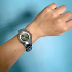 ファッション雑貨/レディース腕時計/時計/数量限定/日本限定/腕時計 FOSSILの数量限定&日本限定の復刻時…