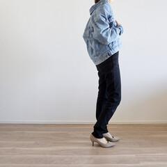 ジャケット/UNIQLOコーデ/UNIQLO/春コーデ/ファッション/おすすめアイテム 春にぴったりなデニムジャケットはオーバー…