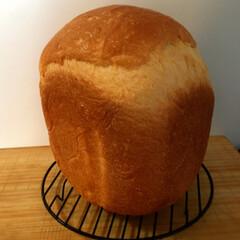 ごはん 明日の夕飯用のパンを焼いて 今日はザンギ…