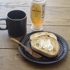 食器 波佐見焼 ハサミポーセリン マグカップ HP020 size:M ナチュラル HASAMIPORCELAIN 15281 | HASAMI(マグカップ)を使ったクチコミ「他のものに浮気したけど、やっぱりタリーズ…」