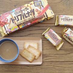 コーヒータイム/うつわ日和/キッチン雑貨/暮らし/おやつ/お菓子 昔から大好きなココナッツサブレが55周年…