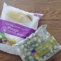 ピカール/ピカール冷凍食品/冷凍食品/野菜料理/野菜たっぷり/節約/... 野菜の値上がり対策で、ピカールの冷凍野菜…