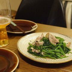 簡単レシピ/うつわ/うつわ日和/キッチン雑貨/おうちごはん/暮らし 旦那さんは料理勉強中  最近ハマっている…