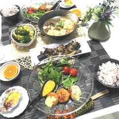 秋/おうちごはん/グルメ/無印良品/おかず/夜ご飯/... #手作りご飯 #おうちご飯    スイー…