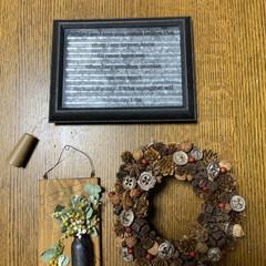 リミ友さんからの贈り物 リミ友さんからの贈り物💕 素敵な作品送っ…(1枚目)
