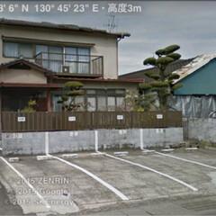 リフォーム/住まい/建築 外観もこんなに変わりましたー 塗装と駐車…