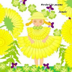 イラスト/まんぷくラーメン/朝ドラ/word/お絵描き/黄色/... お昼に、朝ドラのまんぷくラーメン食べたく…