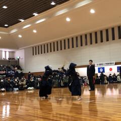「福井県ジュニア育成強化剣道大会。 学年が…」(6枚目)