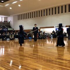「福井県ジュニア育成強化剣道大会。 学年が…」(4枚目)