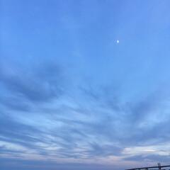 海近/海辺/風景/旅行/旅 今年の夏、福島県に行った時の1枚です。日…