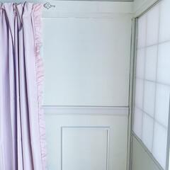 DIY/住まい/リフォーム/おすすめアイテム/暮らし/フォロー大歓迎/... 🎀 ・ #和室から洋室 へ ⑧回目 ・ …