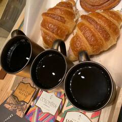 スターバックスリザーブロースタリー/東京/コーヒー 社会科見学! 整理券取って1時間弱で入店…