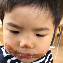 チョコ/甘党大集合 チョコアイスだーい好きなの!がっつきすぎ…