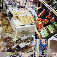 お誘い/旬の駅京都店農産物直売所 おはようさんです 昨日娘がお向かいの奥さ…(1枚目)