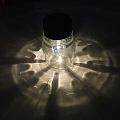 灯り/住まい R U R Uさんのを見て、作りたくなっ…
