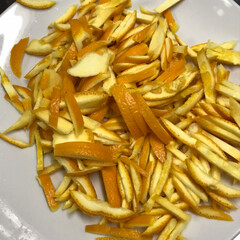 勿体無い/手作り/マーマレード/おうちごはんクラブ/グルメ オレンジって、簡単に剥いて食べたれないか…(5枚目)