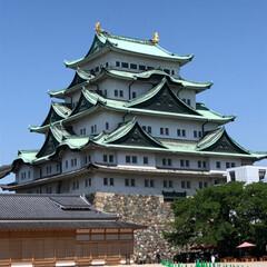 令和の一枚/フォロー大歓迎/LIMIAおでかけ部/おでかけ/旅行/風景/... 週末に名古屋城へ行ってきました。 お天気…