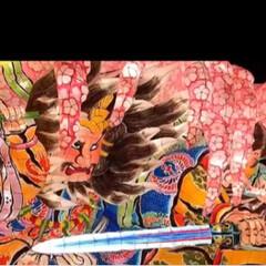 ねぶた祭り/令和の一枚/LIMIAファンクラブ/至福のひととき/LIMIAおでかけ部/おでかけ/... 🔥青森ねぶた祭り🔥 1枚目は私がお手伝い…(2枚目)
