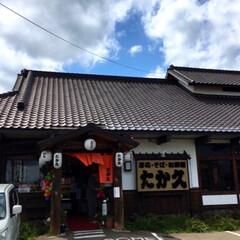 天ぷら/蕎麦/お寿司/ご飯が美味しい店/おすすめアイテム/令和の一枚/... 🔥ねぶたの夜運行最終日🔥 又々いとこ一家…(4枚目)