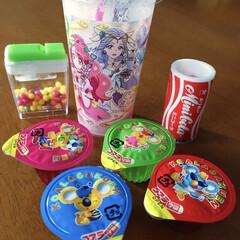 お土産/雑貨/おうちカフェ 🎁可愛いお土産💕 姪が子供達を連れて遊び…
