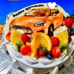 happyハロウィン/息子の誕生日/誕生日ケーキ/ハロウィン2019/フォロー大歓迎/すご技ケーキ屋 🎂happy birthday🎉 🎃ha…