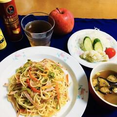 5本セット・ レモスコ 60g×5本 瀬戸内レモン農園(その他調味料、料理の素、油)を使ったクチコミ「🍝我が家の夕食🍴 パプリカ・ハムのパスタ…」