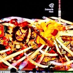 ねぶた祭り/令和の一枚/LIMIAファンクラブ/至福のひととき/LIMIAおでかけ部/おでかけ/... 🔥青森ねぶた祭り🔥 1枚目は私がお手伝い…(1枚目)