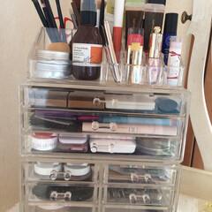 化粧品収納/収納