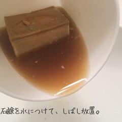 ダルトン ソープホルダー マグネットソープホルダー Magnetic soap holder 石鹸台 石鹸置き ダルトン DULTON CH12-H463 固形石けん専用   DULTON(せっけん)を使ったクチコミ「今年のベストバイ。  石鹸置きひとつでも…」(3枚目)