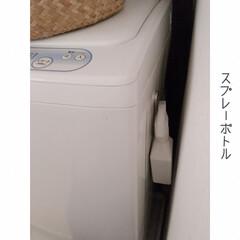 家事動線重視/ダンシャリアン/断捨離/オープン収納/ディスプレイ収納/吊るす収納/... ゴミ箱を部屋に置かなくなり、見た目も導線…(5枚目)