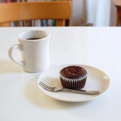 おうちカフェ 今日のおうつカフェ ゆっくり休んで一息つ…