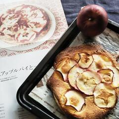 sweets/Apple/手作りスイーツ/手作りお菓子/焼き菓子/紅玉/... *Apple for Dining 🍎*…