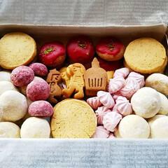 ハンドメイド/クッキー/クッキー缶/焼き菓子/お菓子教室/スイーツ/... *Sucre*(シュクレ)のスイーツ教室…