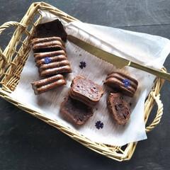 スイーツ/お菓子/お菓子作り/チョコレート/ケーキ/チョコレートケーキ/... *Cake chocolate aux …