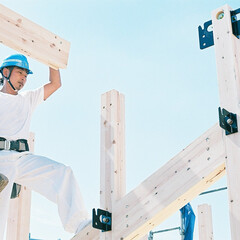 住まい/一戸建て/生活の知恵/耐震住宅/地震に強い家/SE構法/... その1 安心安全な家をつくる  避けられ…