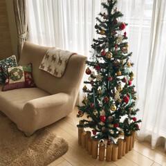 暮らしを楽しむ/クリスマスディスプレイ/インテリア/暮らし/季節を楽しむインテリア/季節を楽しむ/... クリスマスがやってきた!コンテストに応募…