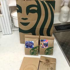 丁寧な暮らし/いい香り/暮らしを楽しむ/コーヒー好きな方と繋がりたい/コーヒー好き/お店の方のおすすめ/... スターバックスコーヒーで、アイスコーヒー…