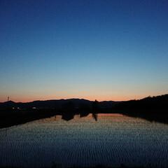風景写真/風景 近所にて。同じ十勝岳でも数キロ違うとぜん…(2枚目)