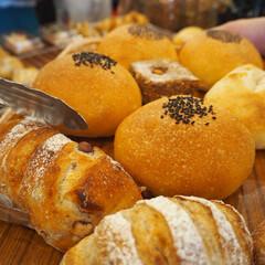 倉敷/天然酵母/パン/グルメ/フード/おでかけ 倉敷にあるmugiさん 小麦の味と香りが…
