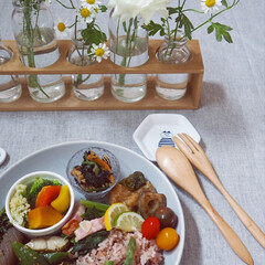 プレートランチ/食器/ニトリ/キッチン雑貨/おうちごはん 片付け楽チンワンプレート わが家で出番の…