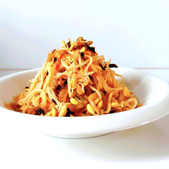 お料理好きな人と繋がりたい/簡単レシピ/糖質0麺/糖質オフ/お昼ごはん/ランチ/... 今日の糖質オフランチ  簡単に糖質0g麺…