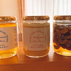 蜂蜜/フォロー大歓迎 おはようございます。  やっと梅雨明けし…