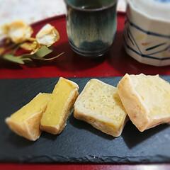 お家おやつ/芋きんつば/フォロー大歓迎/クックパッド/デリッシュキッチン 芋きんつば作ったよ❣️ 浅草 満願堂の芋…