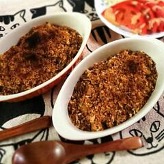 クックパッド/おうちごはん/節約/時短レシピ/おうちご飯/お気に入りの食器/... コロッケが食べたいけど 暑くて揚げ物した…